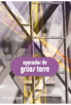 Operador de gruas torre. Gruista