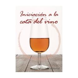 Iniciacion a la cata de vino