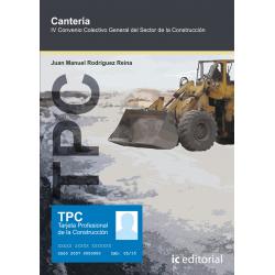 TPC - Canteria