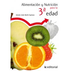Alimentacion y nutricion para la tercera edad