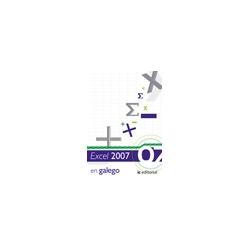 Excel 2007 - En galego