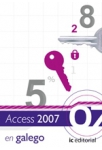 Access 2007 - En galego