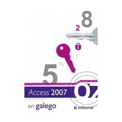 Access 2007 - En galego