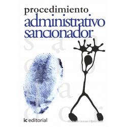 El procedimiento administrativo - sancionador