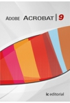 Adobe Acrobat 9