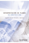 Interpretacion de planos en construccion