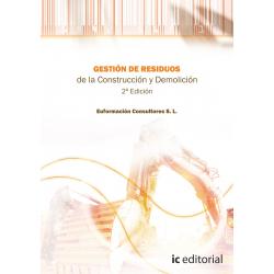 Gestion de residuos de la construccion y demolicion - RCD