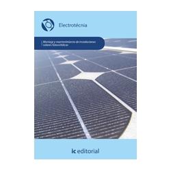Electrotécnia - UF0149