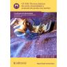 Tecnicas basicas de corte, ensamblado y acabado de productos textiles - UF1030