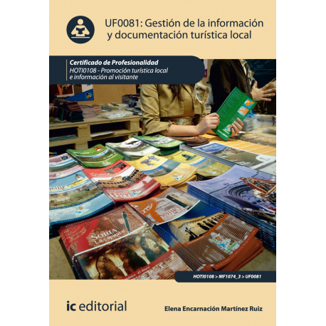 gestion documentacion: