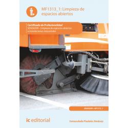 Limpieza de espacios abiertos MF1313_1