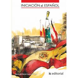 Iniciación al español + CD