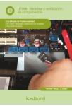 Assemblage de composants et de vérification
