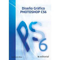 Diseño Gráfico: Photoshop CS6 y Corel Draw X5