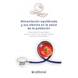 Alimentación equilibrada y sus efectos en la salud de la población