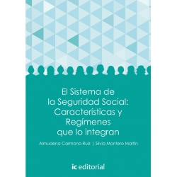 El Sistema de la Seguridad Social. V. 1: Características y Regímenes que lo integran