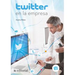 Twitter en la empresa