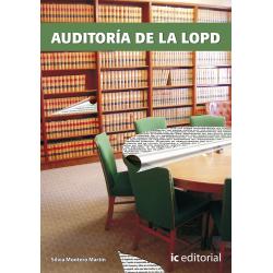 Auditoría de la LOPD