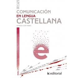 Comunicación en lengua castellana