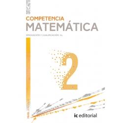 Competencia Matemática N-2