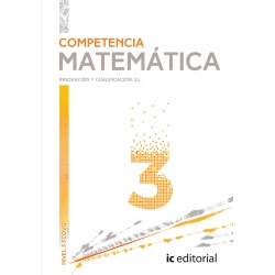 Competencia Matemática N-3