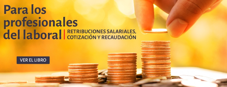 Retribuciones salariales, cotización y recaudación - UF0343