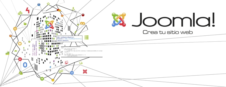 Joomla. Crea tu propia página web