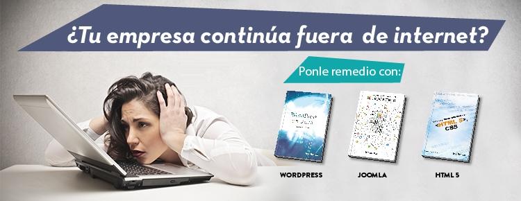 Aprende a hacer páginas web