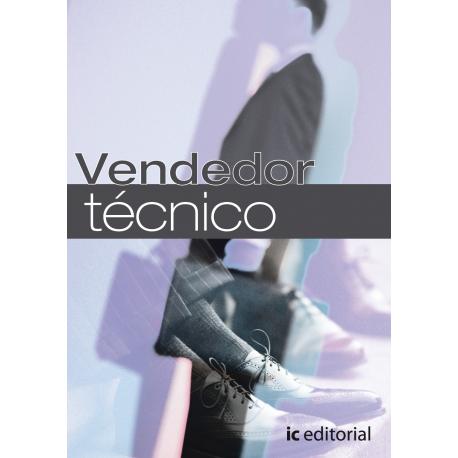 Vendedor tecnico
