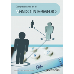 Competencias en el mando intermedio. Introduccion