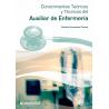 Conocimientos teoricos y tecnicos del auxiliar de enfermeria