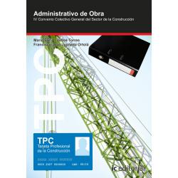 TPC - Administrativos de obra