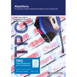 TPC - Albanileria