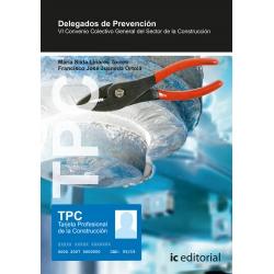 TPC - Delegados de prevención