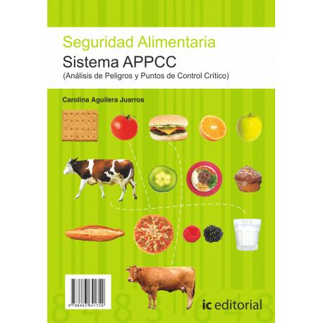 Seguridad alimentaria. Sistema APPCC