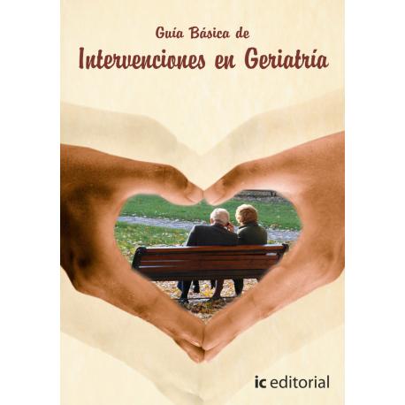 Guia basica de intervenciones en geriatria