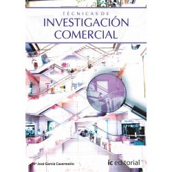 Tecnicas de investigacion comercial