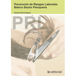 Prevencion de Riesgos Laborales sector peluqueria