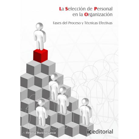 La seleccion de personal en la organizacion. FaServicios socioculturales del proceso y tecnicas efectivas