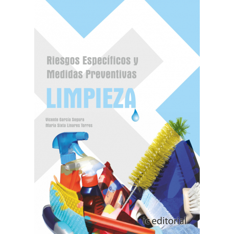 Riesgos especificos y medidas preventivas en limpieza