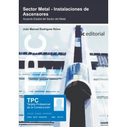TPC Sector Metal - Instalaciones de ascensores