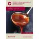 Ofertas gastronomicas sencillas y sistemas de aprovisionamiento - MF0259_2