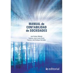 Manual de contabilidad de sociedades