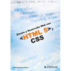Diseno y desarrollo web con HTML 5 y CSS