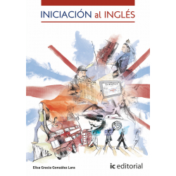 Iniciacion al ingles + Cd Listening & Speaking