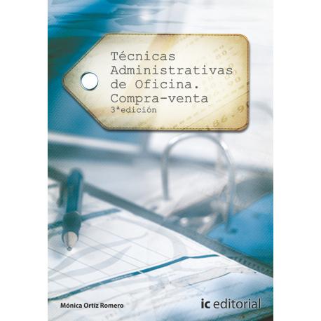 Tecnicas administrativas de oficina compraventa for Tecnica de oficina wikipedia