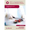 Seguridad e higiene y proteccion ambiental en hosteleria - MF0711_2
