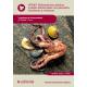 Elaboraciones basicas y platos elementales con pescados, crustaceos y moluscos - UF0067