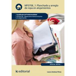 Planchado y arreglo de ropa en alojamientos - MF0708_1