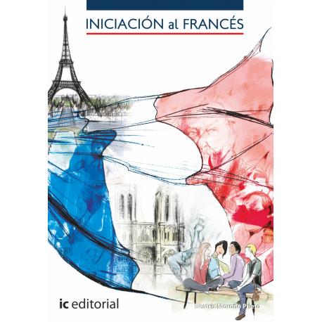 Iniciacion al frances + cd